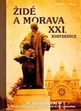 Kroměřížská konference Židé a Morava XXI