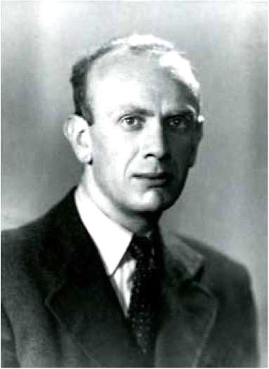 Abraham Scheck