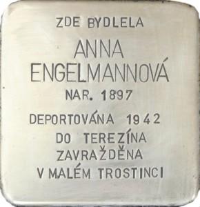 Anna Engelmannová