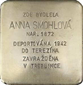 Anna Smohlová