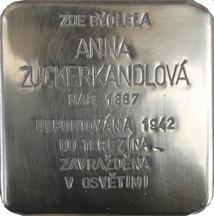 Anna Zuckerkandlová