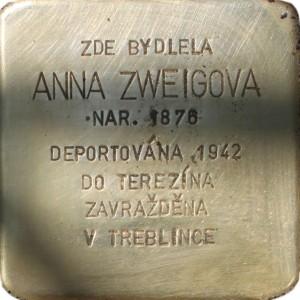 Anna Zweig