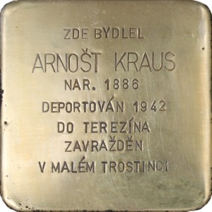 Arnošt Kraus