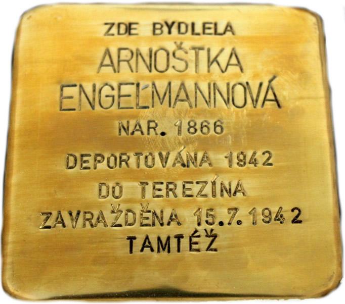 Arnoštka Engelmannová-001