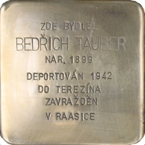Bedřich Tauber