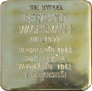 Berthold Wachsmann