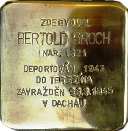 Bertold Broch