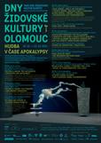 Dny židovské kultury Olomouc 2015