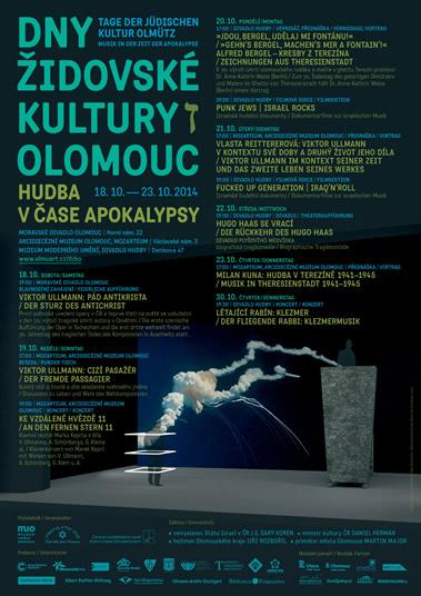 DŽK Olomouc 2014