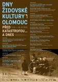 Dny židovské kultury Olomouc 2013
