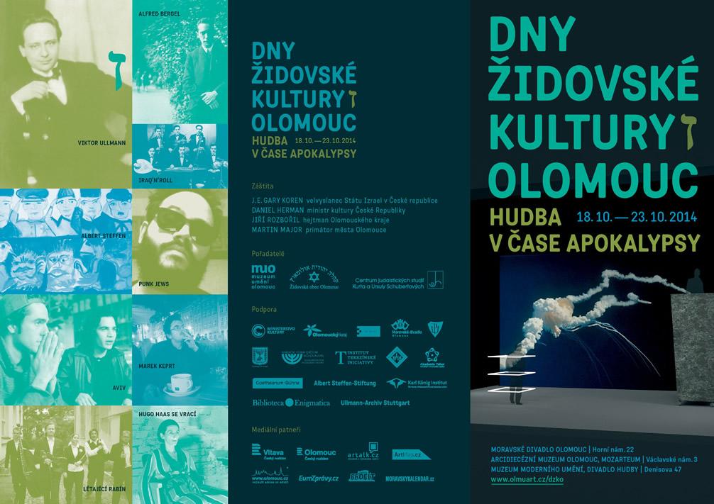 Dny zidovske kultury 2014_SKLADACKA_Program1