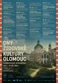 Dny židovské kultury Olomouc 2017