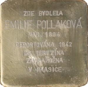 Emilie Pollaková