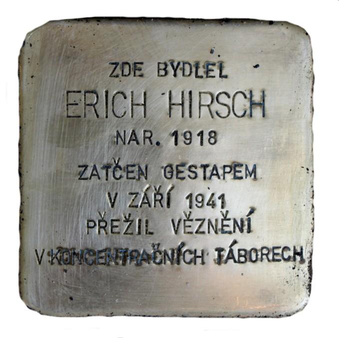 Erich Hirsch
