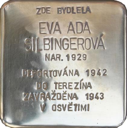 Eva Ada Silbingerová