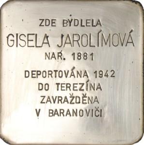 Gisela Jarolímová