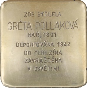 Gréta Pollaková