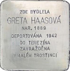 Greta Haasová