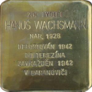Hanuš Wachsmann