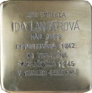 ida-langerova