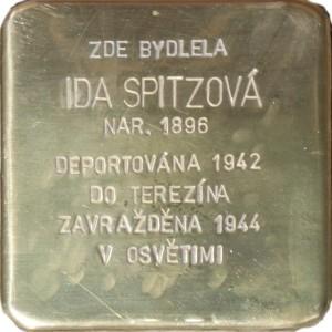 Ida Spitzová