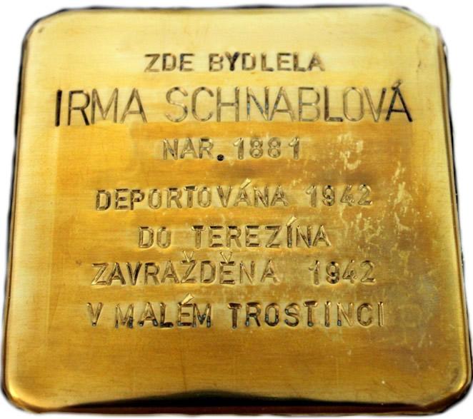 Irma Schnablová
