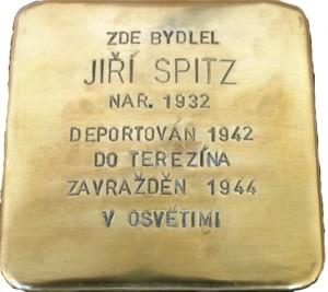Jiří Spitz