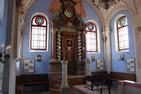 Federace židovských obcí získala na obnovu památek z evropských fondů téměř 280 milionů korun