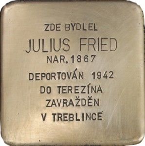 Julius Fried