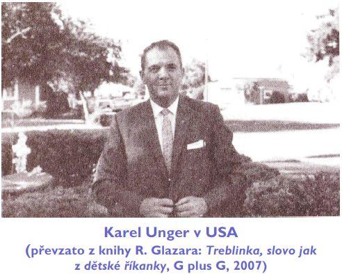 Karel Unger