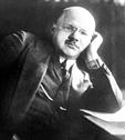 Leo Fall (1873 – 1925)