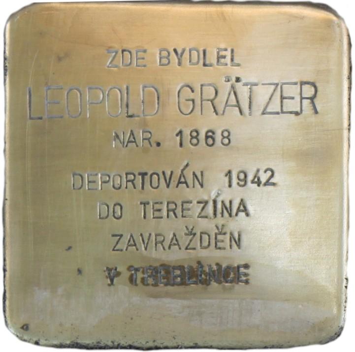 Leopold Grätzer