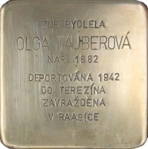 Olga Tauberová