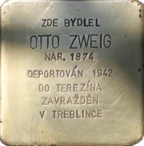 Otto Zweig