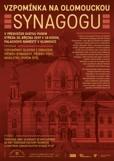 Vzpomínka na olomouckou synagogu