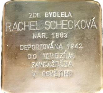 Rachel Schecková