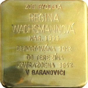 Regina Wachsmannová