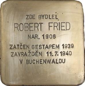 Robert Fried