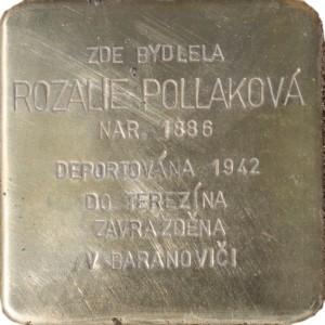 Rozalie Pollaková