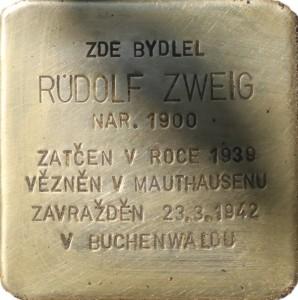 Rudolf Zweig