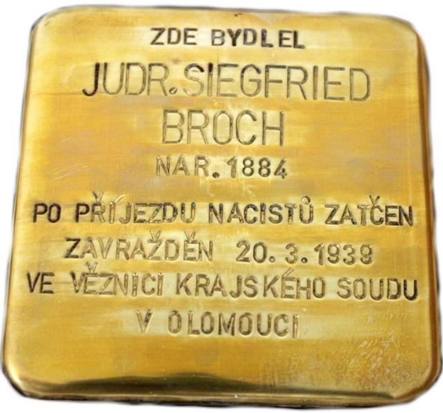 Siegfied Broch