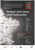 Den vzpomínání na oběti holocaustu