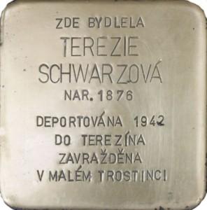 Terezie Schwarzová