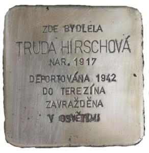 Truda Hirschová