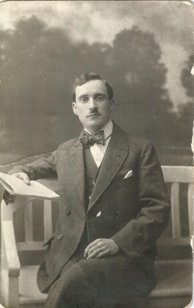 Vilém Munk