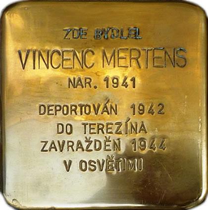 Vincenc Merstens