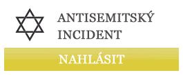 NAHLAS ANTISEMITSKÝ INCIDENT
