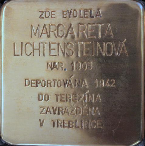 lichtensteinova_margareta_kamen