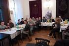 Holocaust Study Tour 2010