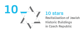 REVITALISATION OF JEWISH HISTORIC BUILDINGS IN CZECH REPUBLIC